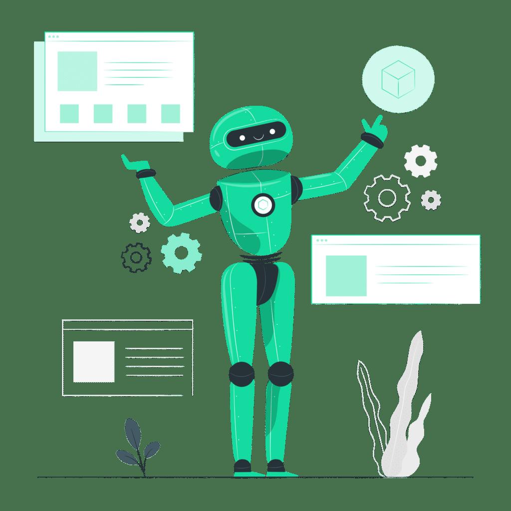 Kunstig intelligens - DigitalNorway