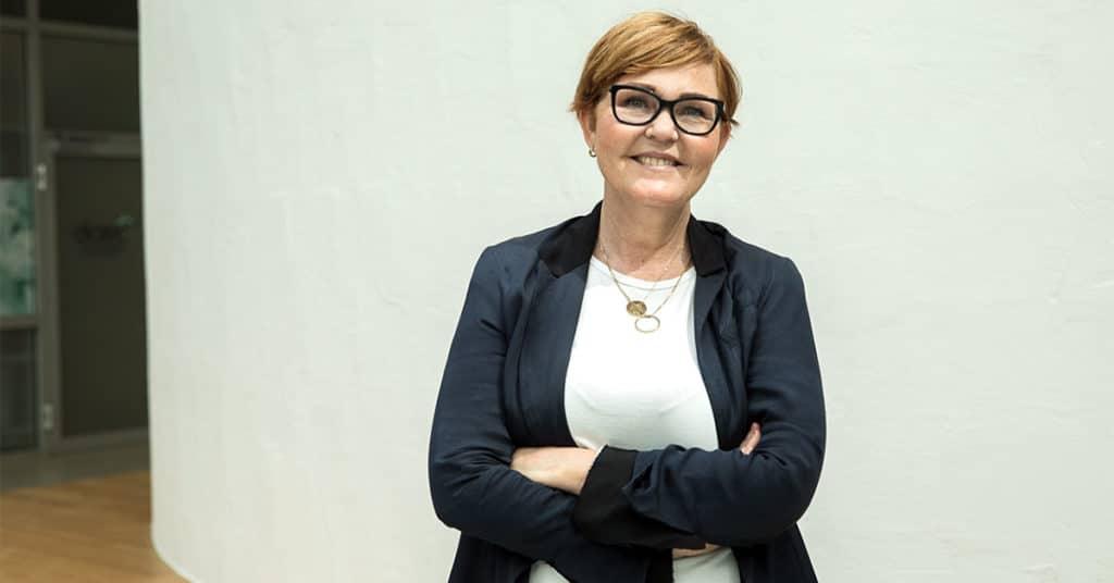 Annita Fjuk, DigitalNorway