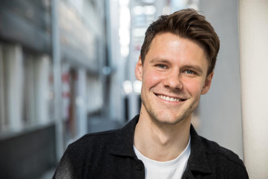 Christian Albertsen